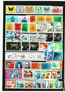 LOT DDR 1964   **