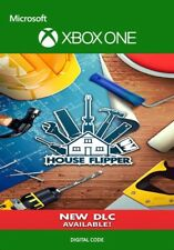House Flipper (Xbox One Gift Code) Play Global/Worldwide