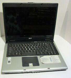 Acer Aspire 5610-4537 15.4'' Notebook (Intel Core Duo 1.73GHz 1GB) Parts/Repair