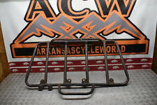 ED8 GOOD FRONT RACK CARRIER 91 KAWASAKI BAYOU 300 B KLF ATV 2X4 FREE SHIP