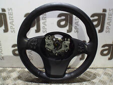 BMW X5 3.0 DIESEL SPORT AUTOMATIC 2005 STEERING WHEEL AND SWITCHES
