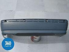 NEW GENUINE BMW 3 SERIES E46 REAR BUMPER PRIMERED 51127030587