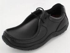 Zapatos informales de hombre en color principal negro talla 38.5