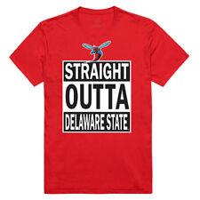 Delaware State University Hornet Ncaa Straight Outta T-Shirt