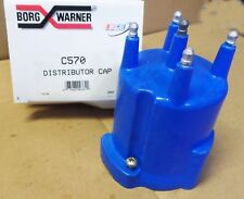 NEW Borg Warner C570 Distributor Cap 78-80 Ford Courier Fairmont Mustang Pinto