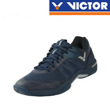 VICTOR Unisex S82-B (Medieval Blue) /Badminton Court Shoes