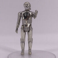 Vintage 1978 Kenner Star Wars Figures Complete  Rare ANH LIMB Death Star Droid