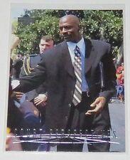 1997/98 Michael Jordan Chicago Bulls NBA Upper Deck Court Perspectives Card #165