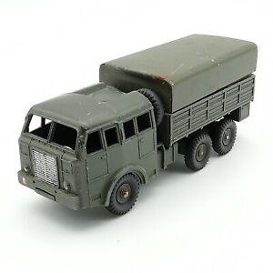 Dinky Toys - Berliet tous terrains