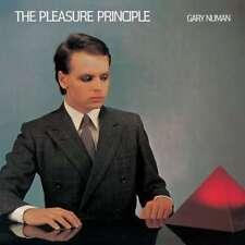 Gary Numan - The Pleasure Principle NEW LP