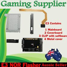 High Quality E3 Nor Flasher E3 Limited Downgrade Tool Kit for Flash Console AU