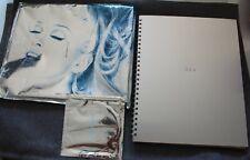 Madonna, Sex - Livre + CD scellé + Pochette