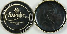 Shoe Polish Saphir Medaille d'Or -  all colors - shoe care made in France