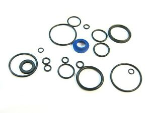 Cane Creek DB coil CS (9.5mm) shock Seal kit service - upgraded & improved
