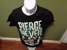 Pierce The Veil EST MMVII T-Shirt SIZE WOMENS  XL