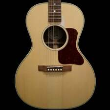 Gibson Montana L-00 Studio Electro-Acoustic Guitar in Antique Natural