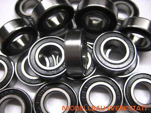 Kugellager-Set für HPI Savage XS Flux full bearing kit