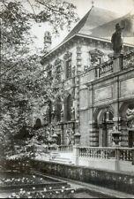 Belgique - cpsm - ANVERS - Maison de Rubens - Atelier et portique