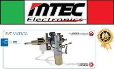 SERVOSTERZO ELETTRICO FIAT 600 PIANTONE ELETTRICO EPS RIGENERATO 1 ANNO GARANZIA