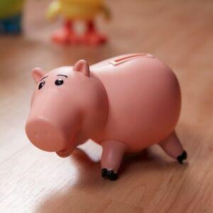 Toy Story Disney Pixar Hamm Pig  Action Figure