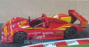 1:43 FERRARI 333 SP (24h Daytona 1998 Moretti-Baldi-Luyendyk-Theys) -Fabbri (21)
