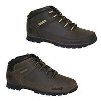 Timberland Wanderstiefel Euro Sprint Hiker Boots Herren Schuhe Wanderschuhe NEU