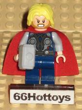 LEGO Marvel Super Heroes 6869 THOR MiniFigure NEW