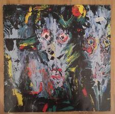 ALIEN SEX FIEND - IT The Album - German 1st press 1986 Rebel RE 0037 - EX Gothic