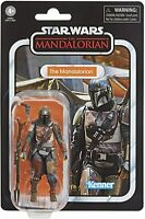 Star Wars The Mandalorian Vintage Collection 3.75 Kenner Ready to Ship.