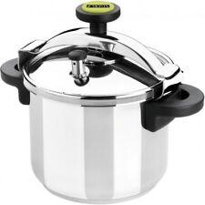 Olla clasica Presion express rapida para cocina cocinar Monix Classica 6 Litros