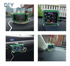 28 Tft Pm25 Detector Air Quality Tester Meter Monitor Sensor Pms5003 Us