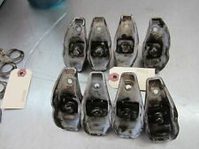 18E011 Rocker Arms Set All 2003 Ford Focus 2.0
