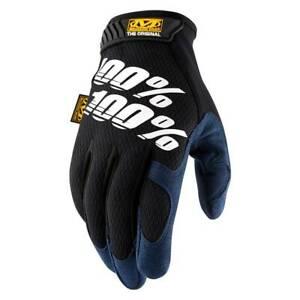 100% Percent Mechanix Wear The Original® Mechanic Gloves Black