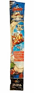 """New """"Marvel Avengers Flying Kite 22 Inch Tall includes Handle, Line, & Ring"""""""