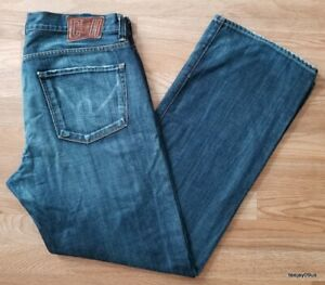~MINT Cond!~ Men's Citizens of Humanity EVANS Jeans 36 X 32
