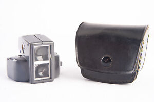 Gossen Variable Angle Spot Attachment for Luna Pro SBC Light Meter in Case V10