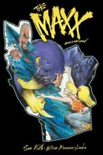 Idw The Maxx : Maxximized Volume 5 : Hardcover : Brand New Condition : Rare!