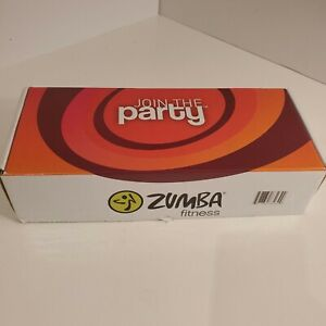 Zumba Toning Sticks 1 pounds with Resistance Band for Exercise Class