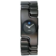 Alessi Ladies Mariposa Stainless Steel Watch AL15002
