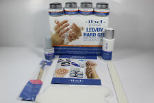 IBD LED/UV Hard Gel Student Kit - New