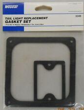 Wesbar 3349 Tail Light Replacement Gasket Set