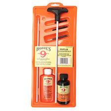 Hoppes 30-06 30-30 300 308 32 Rifle Cleaning Kit Gun Cleaner, Rod, Lube, Brush