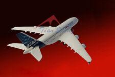 TS EPO 1.5M A380 AIRBUS RC KIT Plane Model W/O Brushless Motor ESC Servo Battery