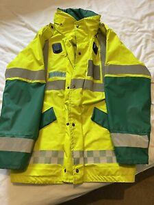 Ambulance Hi Viz Jacket