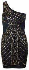 Size Regular One Shoulder Dresses for Women