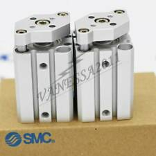 1PC New SMC CQMB80-30 compact guide rod cylinder