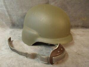 CASQUE GALLET FRANCAIS CGF  1998  ARMEE FRANCAISE BAKELITE  TTA MILITARIA helmet