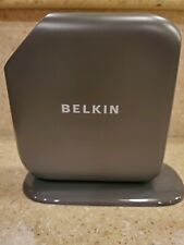 Belkin Surf N300 4-Port Gigabit Wireless N Router (F7D2301)