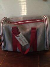 Dolce And Gabbana Duffle/ Gym Weekender Bag