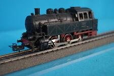 marklin TM 800 DB Steamer Br 80 vers. 4